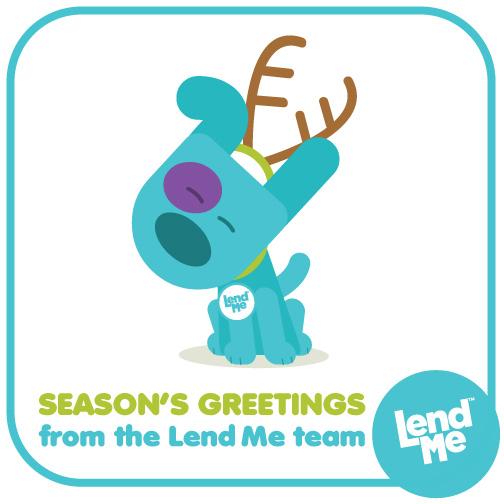 LendMe_Christmas