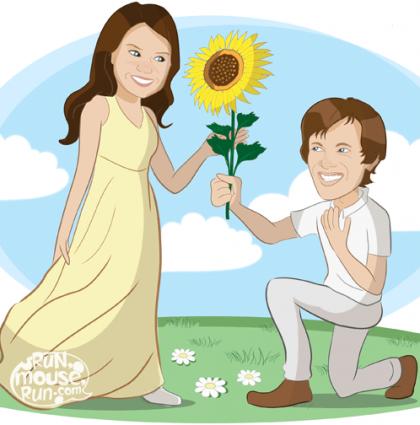 Mark & Kat's Wedding