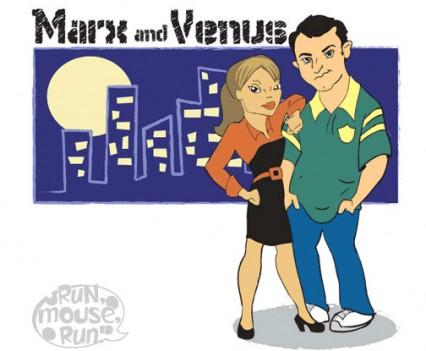 Marx & Venus (SBS)