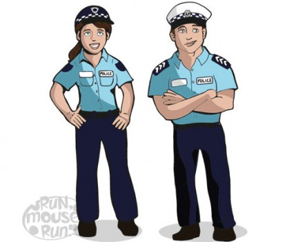 Police (Crime Stoppers)