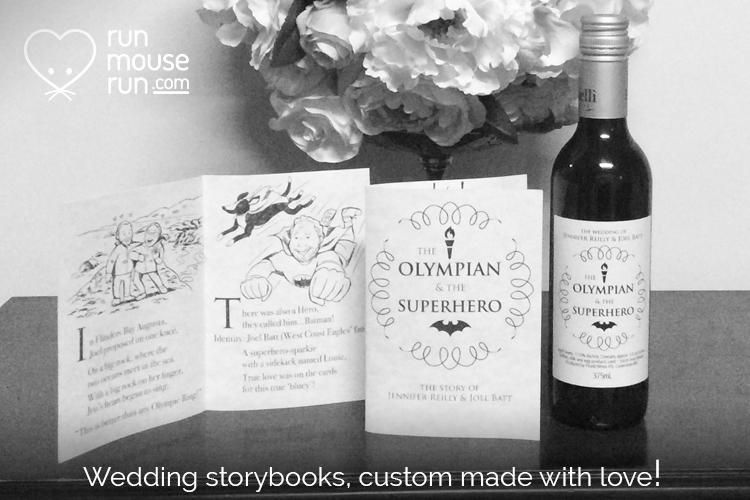 weddingbooklet